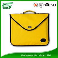 Simple A4 document bag, portfolio