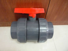 all kinds of plastic valves and fittings