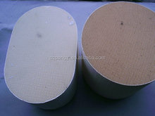 Excellent quality promotional ceramic honeycomb substrate disinfector