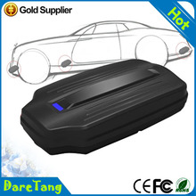 2015 new product long life battery personal gps tracker for car / mini gps tracking/gps localizer and car GPS tracking system
