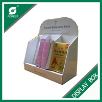 CUSTOMZIED SOCKS DIAPLAY PAPER BOX
