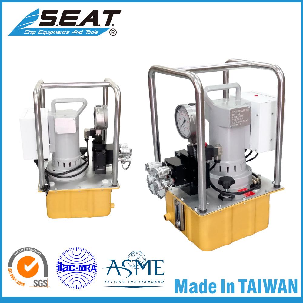Ilac special price remote control 12 volt hydraulic pump for 12 volt hydraulic pump motor