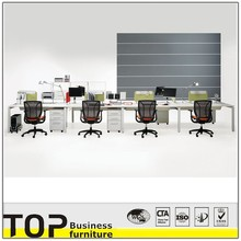 Attractive design and excellent quality fabric partition walls/ mdf partition