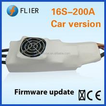 2014 Flier 16S 200A brushless for RC Car voltage regulator for kia