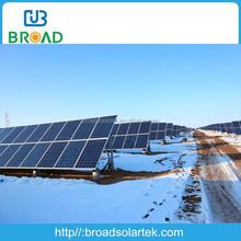 Solar Energy Products flat metal bracket