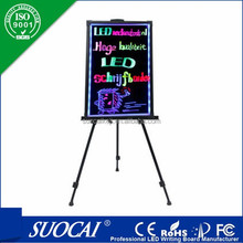 Best electronic products led writing board for advertising LED Sign