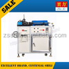 SRK24-1 wire size range 0.35 - 1.5mm Inductor Coil winding machine for Electromotor