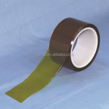 High Temperature Resistant Polyimide Tape - Tan