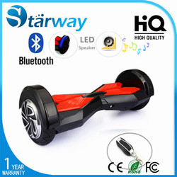2016 new fashion adult scooters used 2 wheel scoter two wheeled self balancing scooter