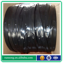 16mm flat irrig pipe tube for agriculture