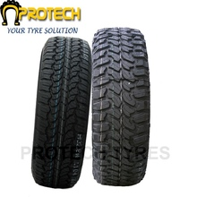 CHINA tyre for suv