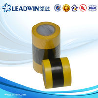 Self adhesive pvc insulation tape