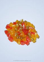 HARD CANDY with FRUIT