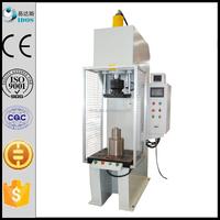 Hydraulic tablet press 20t, second hand hydraulic press