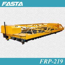 FRP-219 road asphalt paver