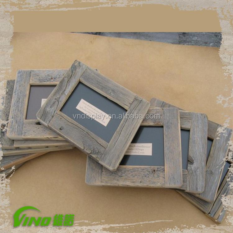 Vintage style wood picture frames wholesale photo frame - Vintage picture frames cheap ...