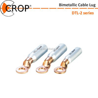 Bimetal terminal electrical Cable Lug /Cable connector DTL2 series