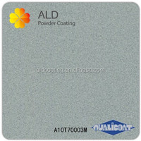 ALD texture effect decorative spray powder coating paint