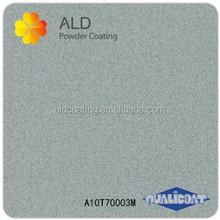 ALD texture effect decorative spray powder coating paint