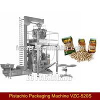Automatic Granule Packaging Machine For Mix Nuts