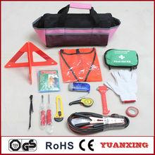 Brand name car accessories set kits for women YXS-2015042