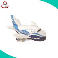 Custom plush toy airplane adults airplane toys pajamas wholesale