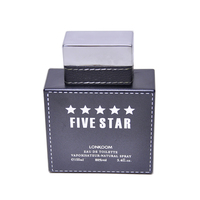 high quality nice fragrance elegance eau de toilette perfume for men