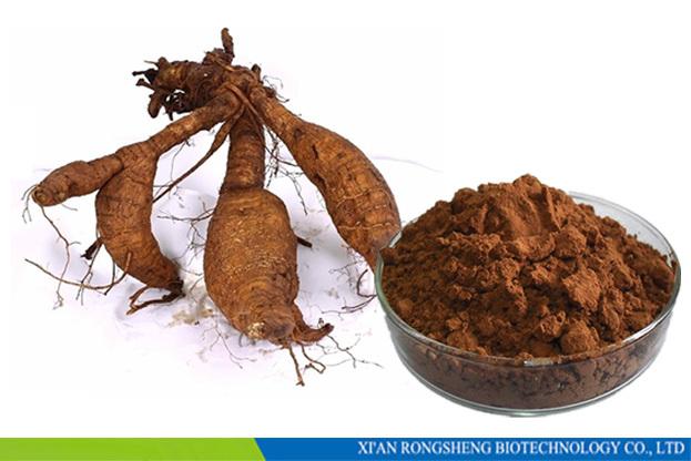 High Quality Pure Natural Kudzu Root Extract