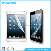 Wholesale Price High Transparent Liquid Screen Protector for iPad mini 1/2/3