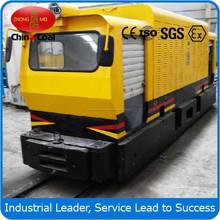 Low-Cost und einfache Wartung Diesel-elektrische Lokomotive
