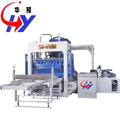 HY-QT6-15 maquinaria de baldosa hidráulica
