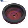 resin bond grinding wheel for glass beveling machine