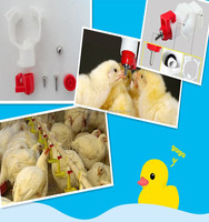 automatic nipple drinker for chicken with factory price