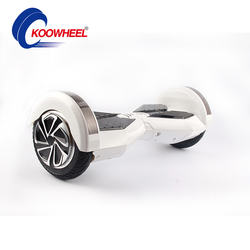 Made in China high quality Samsung battery self balancing car 2 wheel electric scooter