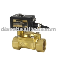 ZCSB-25A 2way brass exproof water oil cheap solenoid valve