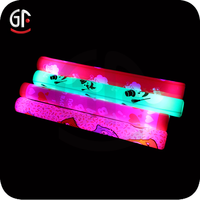 2015 New Style Arts And Crafts battery glow stick For Carnival