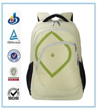 New style travel backpack leisure double shoulder bag for teenagers