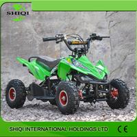 Cheap Chinese Kids 50cc quad atv 4 wheels For Sale/ SQ- ATV-6