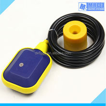 10m cables float switch submersible pump