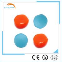 Plastic Case Silicone Swimming Ear Plugs