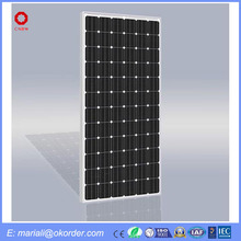 Brand New kyocera solar panel with low price / MA