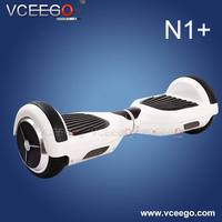 2015 Vceego high quality adult electric 3 wheel scooters hover board electric scooter 2 wheel electric scooter for sale