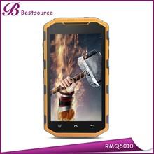 Waterproof 1GB+8GB bulk smart phone, cdma gsm dual sim android smart phone
