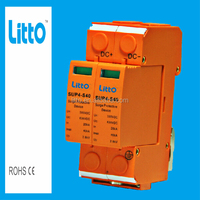 40kA DC900V Photovoltaic PV SPD Surge Protect Devices/Solar Energy Surge Suppressor