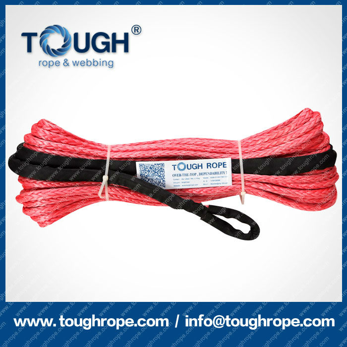 4mm dyneema hand winch rope for hand winch /Boat winch /trailer winch/Brake Hand Winch/Manual Hand Winch