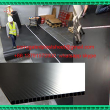 2mm 3mm correx floor protection sheets
