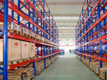 Personalized pallet rack specifications with great price