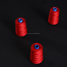 spun 100% polyester sewing thread 30/2