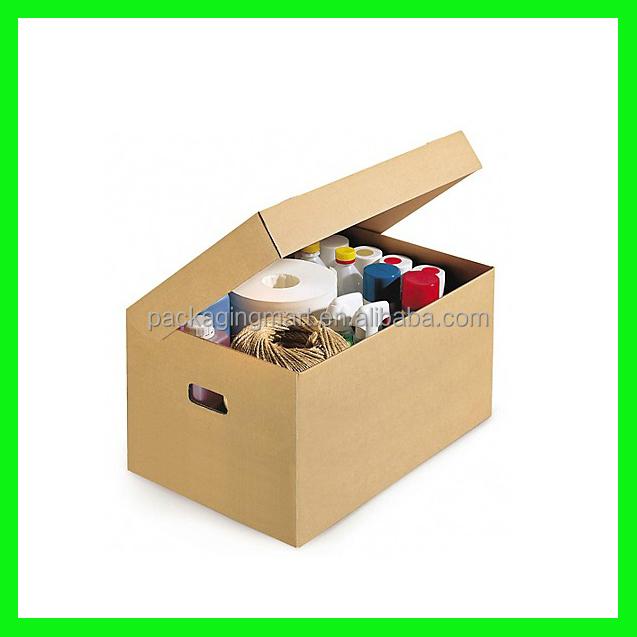 Bon Archive Boxes