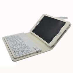 Newest foldable mini bluetooth keyboard for ipad mini4
